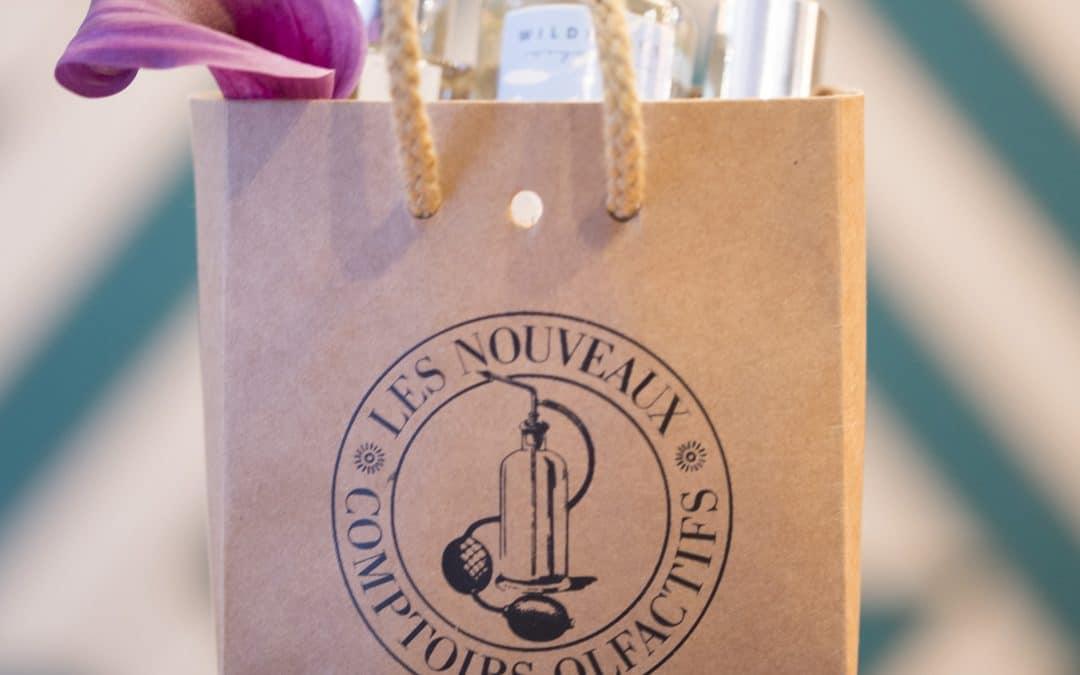 Parfum naturel : un cadeau divin