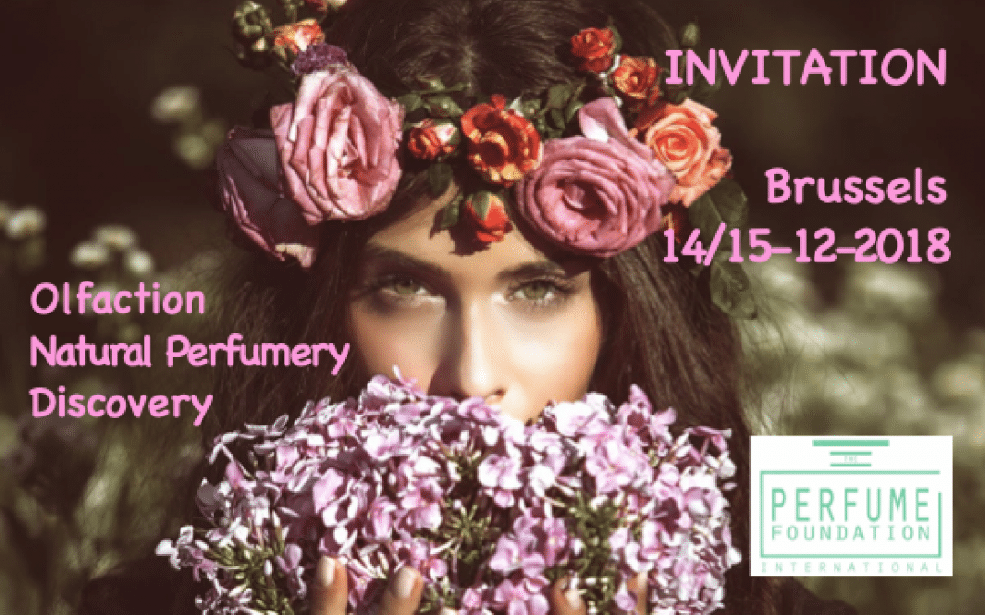 Natural olfactory discovery – December 14 & 15