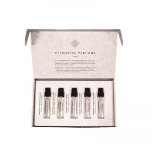 Essential Parfums Discovery Set