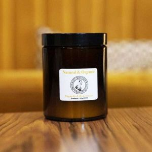 Magnolia & Honeysuckle Candle
