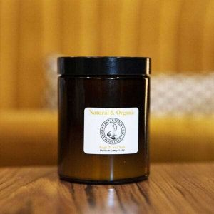 Sage & Sea Salt Candle