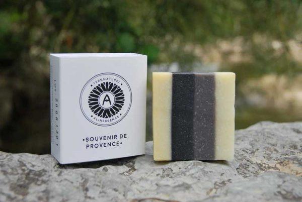 Savon Souvenir de Provence
