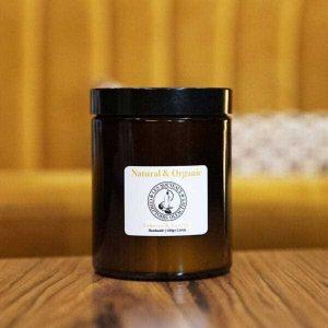Tobacco & Vanilla Candle